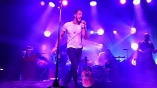 James Morrison - Easy Love (Kraftwerk, Rottweil - 18/08/16)