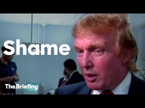 Trump victim: Alicia Machado | The Briefing