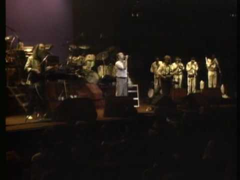 Phil Collins - It Don't Matter To Me (No Ticket Required) Live!