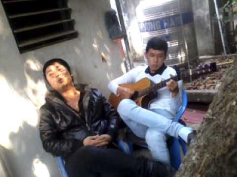 Mưa thủy tinh guitar cover