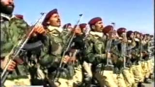 Junaid Jamshed | Pakistan Army Song | Qasam Us Waqt Ki | MastKarachi.Com