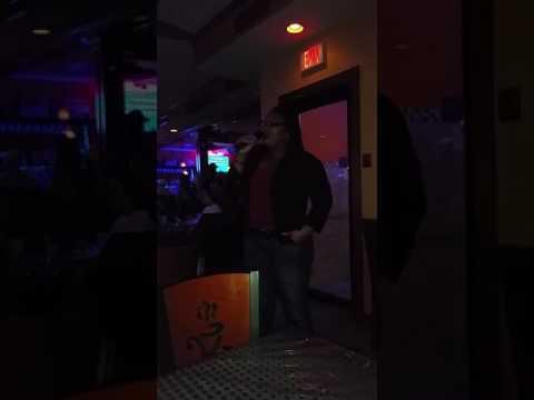 Ana Gabriel - Evidencias Karaoke
