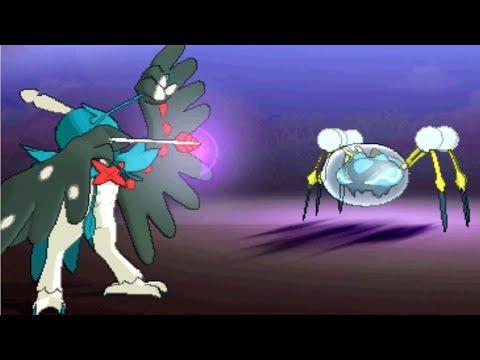 Pokémon Sun & Moon - All 111 Signature Moves