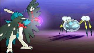 Pokémon Sun & Moon - All Signature Moves