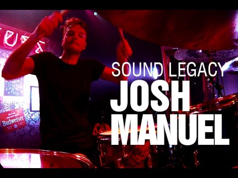 Sound Legacy - Josh Manuel of Issues
