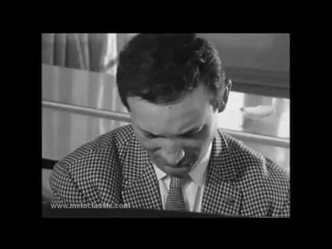 György Cziffra - Rare Videos