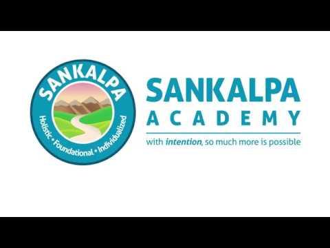 Sankalpa Academy - Teaser 2
