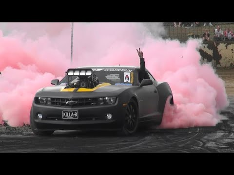 The Best Burnouts Drifting Cars Compilation Of All Car