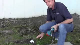 How To Install Green Eye Termite Monitor Thumbnail
