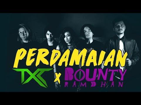 Gigi - Perdamaian (Toxic Team feat. Bounty Ramdhan Cover)