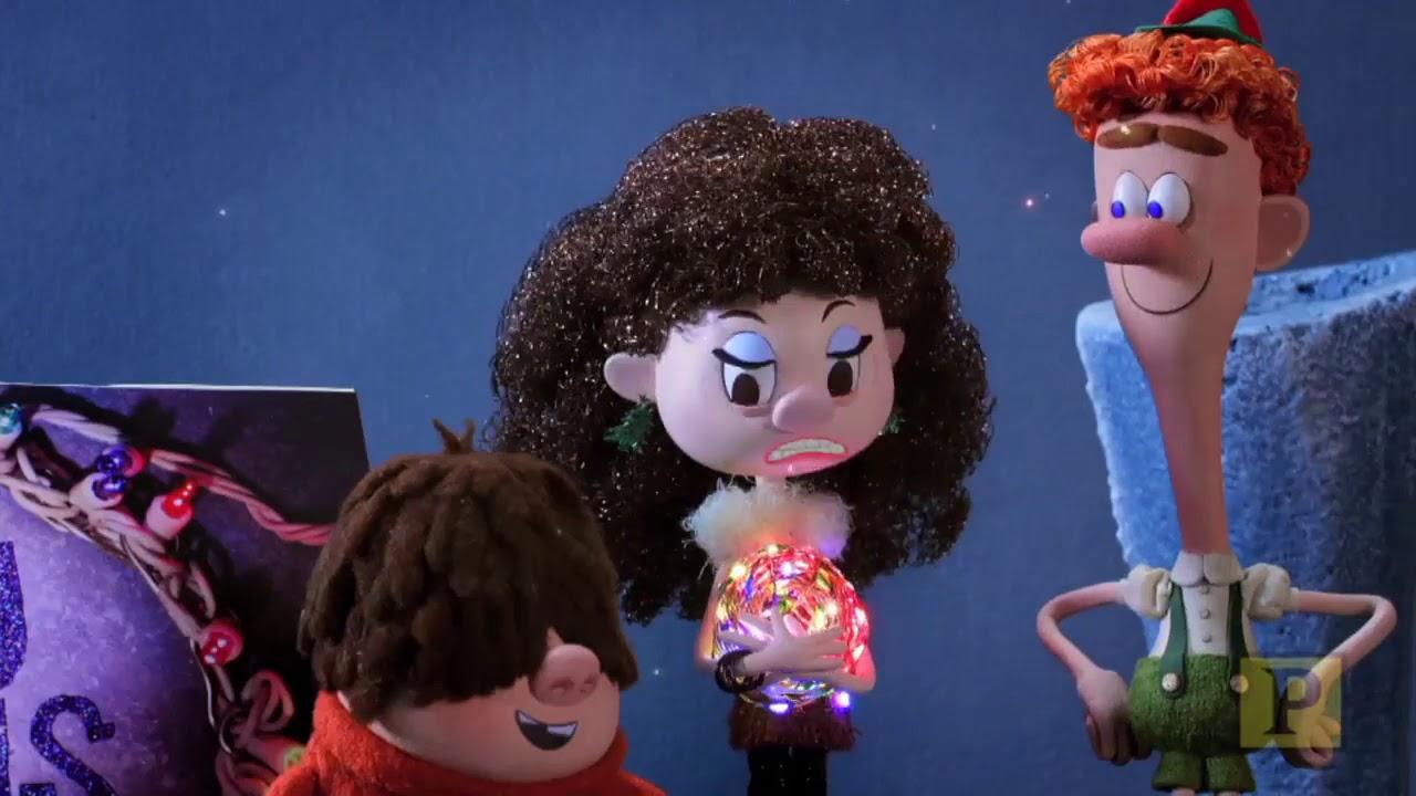 Elf Buddys Musical Christmas.Elf Buddy S Musical Christmas On Nbc