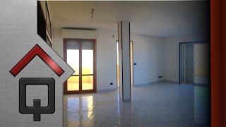 Vendita Attico 220 mq. su bilivello - Alghero Via Carrabuffas
