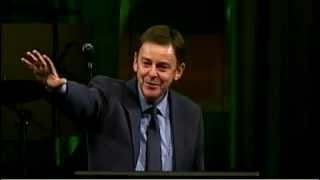 Lost in Niceness - Alistair Begg