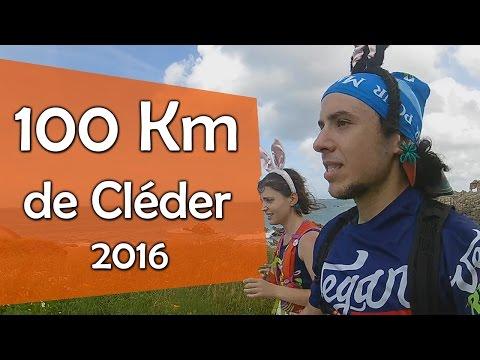 Les 100 Km de Cléder 2016 : entre Terre et Mer !