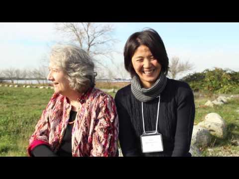 Anne Pyburn & Aida Abykanova on Heritage in Kyrgyzstan