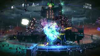 Resogun Defenders Expansion