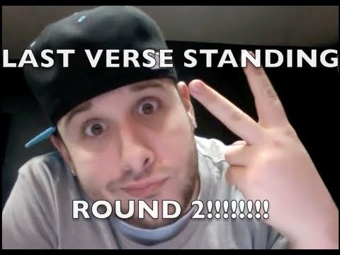 The Last Verse Standing (ROUND 2!!!) TOP 10 WINNERS!!