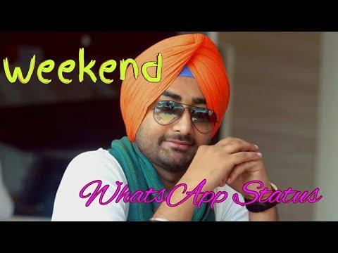 weekend-ranjit-bawa-whatsapp-status-video