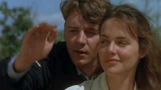 Russell Crowe / romantic scenes / For the moment 1993