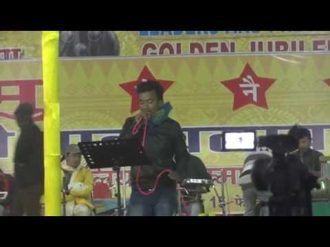 Banaw jwngnai Bodoland-Bodo song