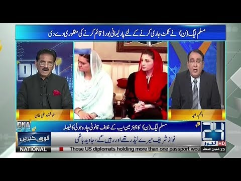DNA | 11 May 2018 | 24 News HD