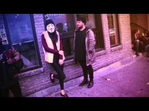 #AuxJourleJour unreleased video || Funk Films collaboration