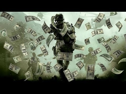 5 Games Where You Can Make Real Money