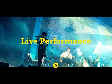 정승환 Jung Seung Hwan - '네가 온다' / Live Performance