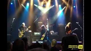 "Stryper- ""Carry On  Wayward Son"" Live @ HOB Anaheim CA"