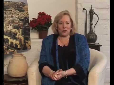 Meet Christine Darg & Exploits Ministry