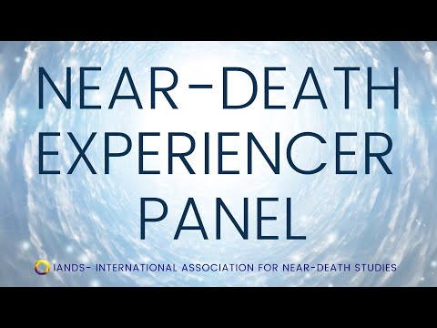Near-Death Experiencer Panel - Lisa Garr, Pegi Robinson & Jacob Cooper