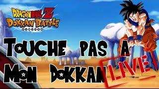 Touche Pas à Mon Dokkan :  Road to 2500 Abonnés! New Event Sur la Jap!