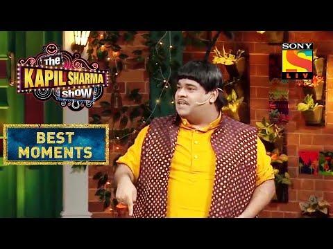 Baccha Yadav's Kidnap Plan | The Kapil Sharma Show Season 2 | Best Moments
