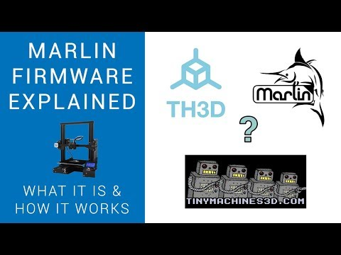 TH3D Unified Firmware Setup Guide - Stock, EZABL, EZOut and More! by
