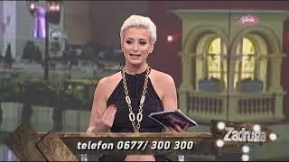 Zadruga 2 Narod Pita   Mina Aleksa I Nora O Davidu Ani I Aleksandri   22.07.2019.