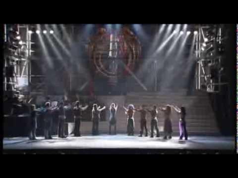 Jesus Christ Superstar edizione XX anniversario
