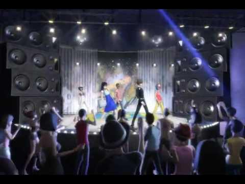 Game Thủ net   Những vũ điệu sôi động trong Audition 2   Nhung vu dieu soi dong trong Audition 2