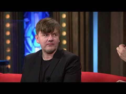 1. Michal Hrůza - Show Jana Krause 14. 3. 2018