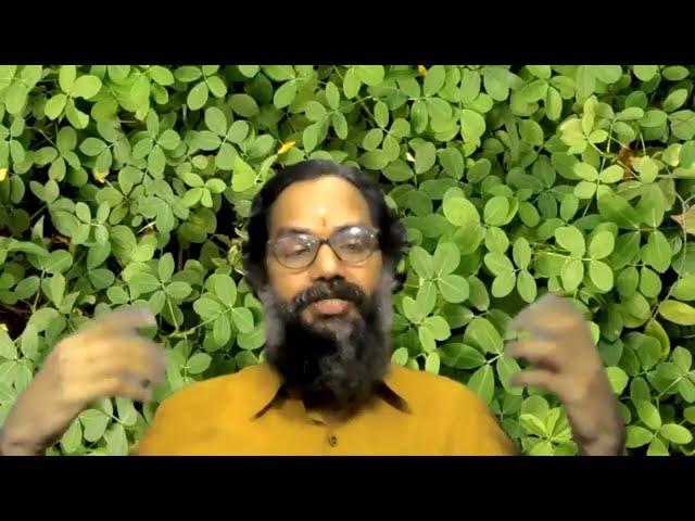 Dr Prasad on Karkidaka lifestyle