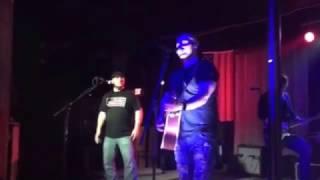 Chris Bandi - Man Enough Now - RIDRs