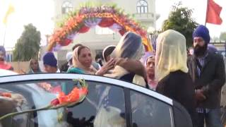 sikh wedding doli song sherry maan