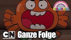 Gumball | Das Gesetz + Die Allergie (Ganze Folge) | Cartoon Network