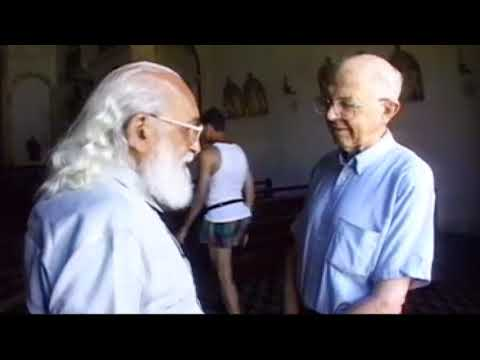 Paulo Freire & George Stoney Church Conversation