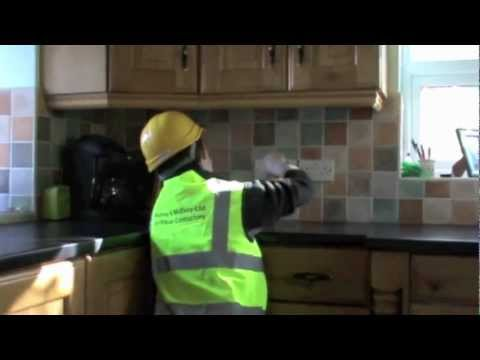 Murray McEvoy Ltd  Promotional Video. Electrical Contractors Northern Ireland