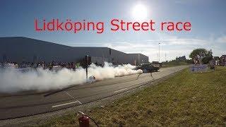 Lidköping street race med SMK! (lagligt)