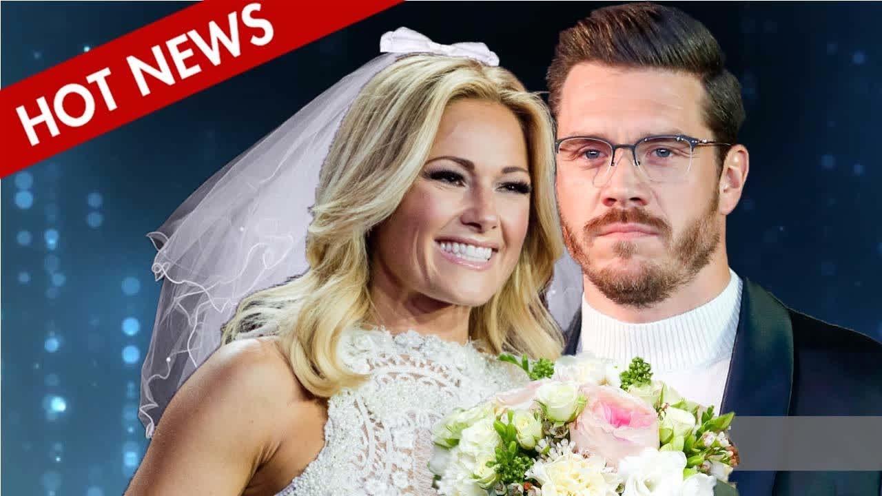 Helene Fischer Und Thomas Seitel Planen Eine Hochzeit