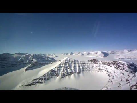 Melt Antarctica