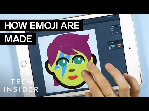 Maddox - How Emoji Are Made