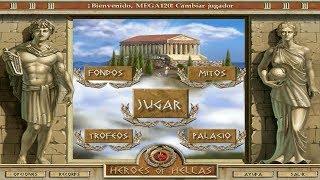 Heroes of Hellas ( PC GAME)