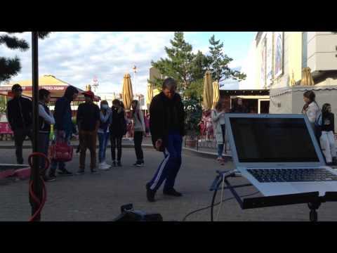 Танцы на ТНТ 2 сезон финал